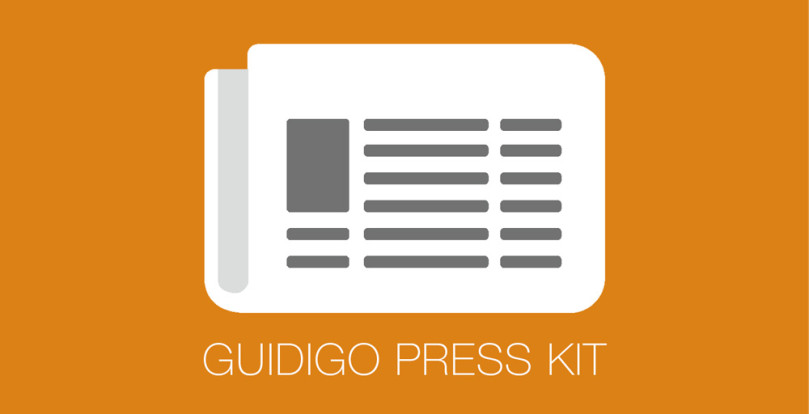 GuidiGO Press Kit