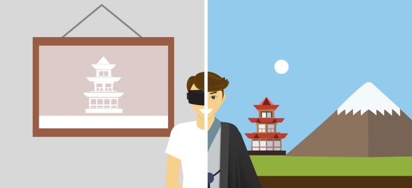 Réalité Virtuelle et Musées